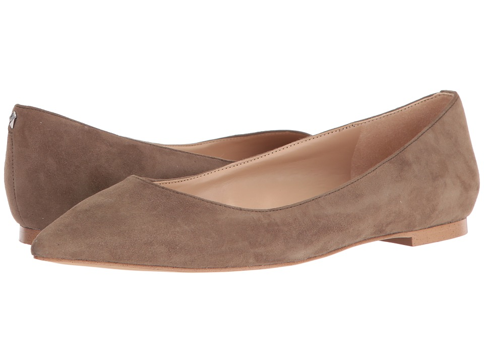 Sam Edelman - Rae (Green Moss) Women's Shoes