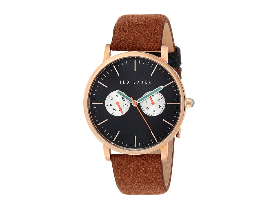 Ted Baker - Smart Casual (Brown) Watches