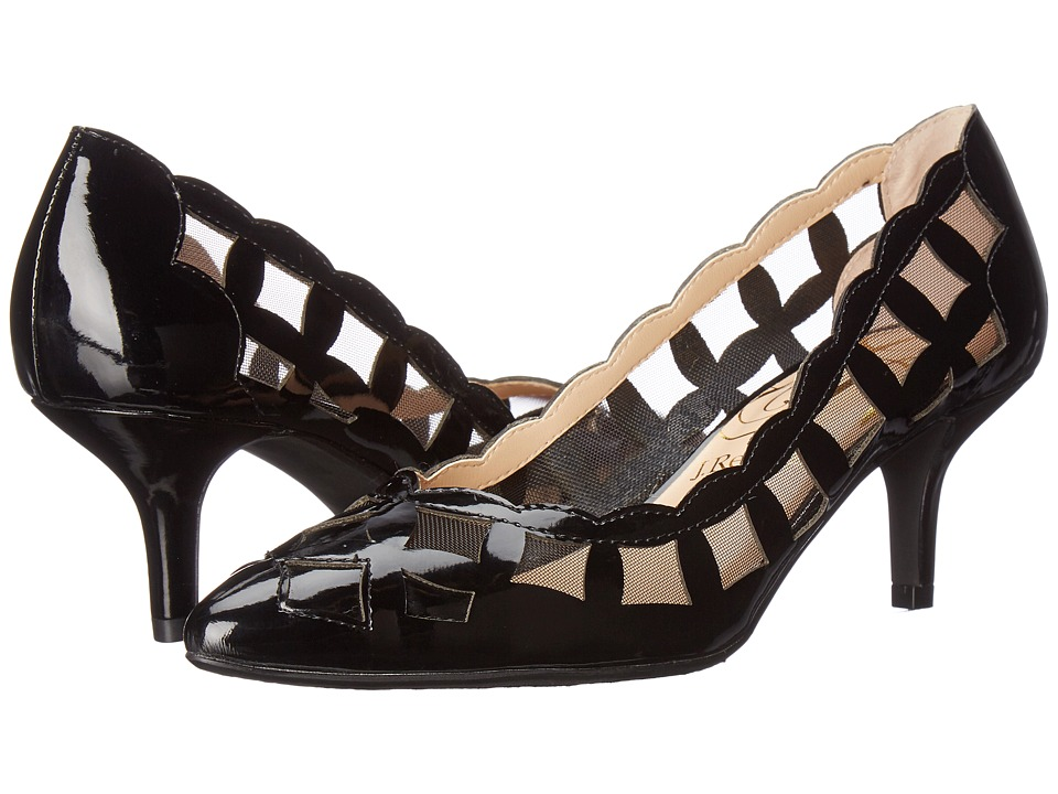 J. Renee - Winda (Black) High Heels