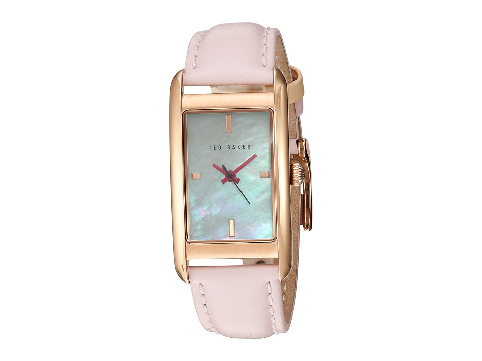 Ted Baker - Dress (Pink) Watches