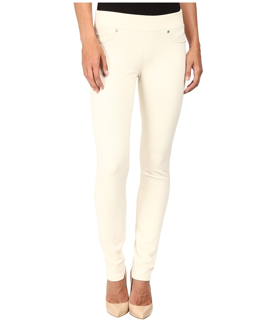 Liverpool - Quinn Pull-On Leggings (White Whisperer) Women's Jeans