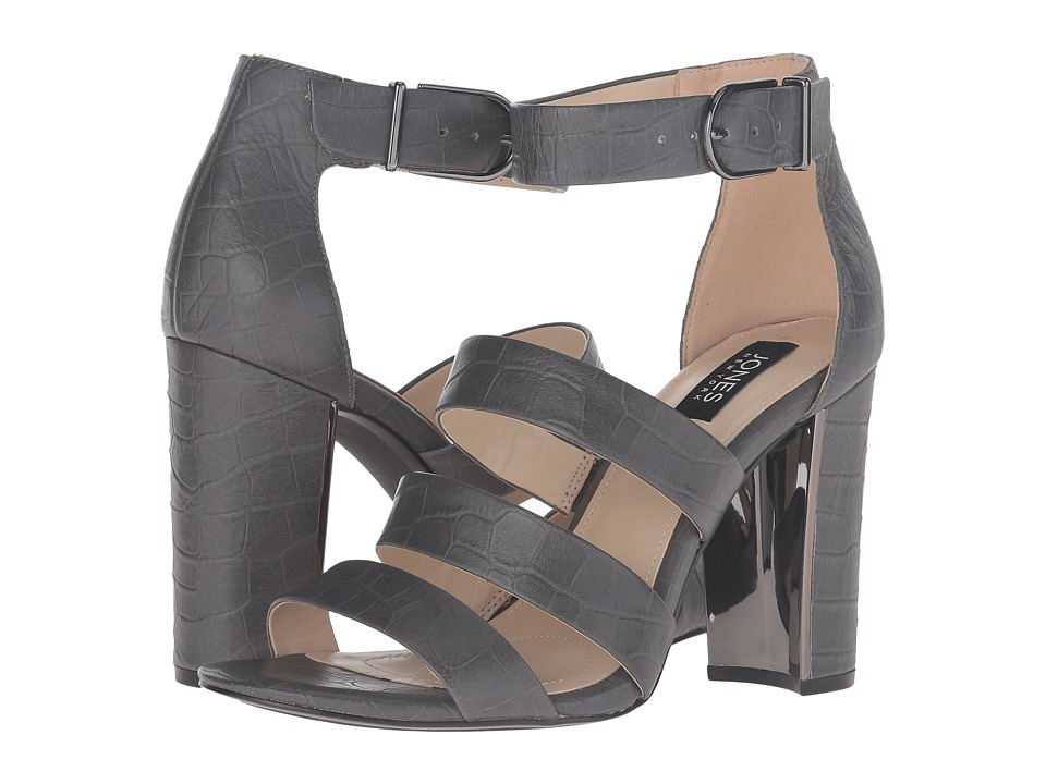 Jones New York - Jesse (Grey) Women's Sandals