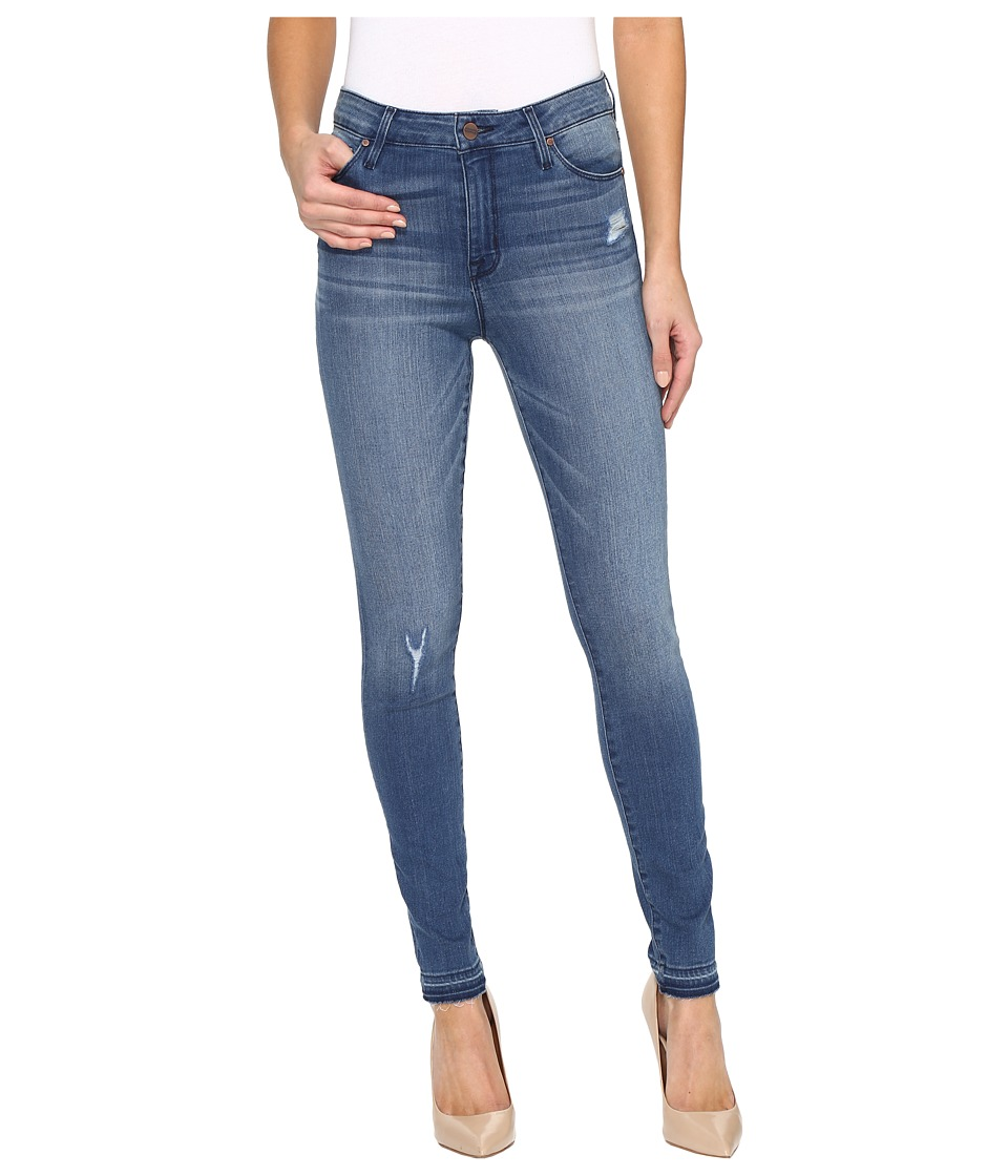 Sanctuary - Robbie High Skinny Pants (Addie Wash) Women's Casual Pants