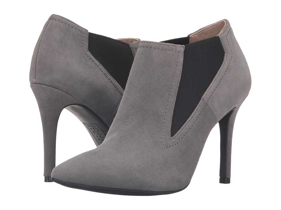 Jones New York - Ariana (Grey Kid Suede) Women's Boots