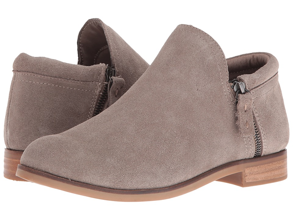 Steve Madden Connr (Taupe Suede) Women