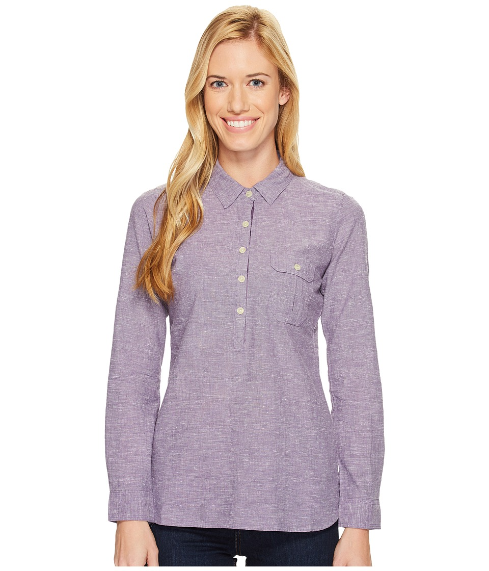 Outdoor Research - Coralie L/S Shirt (Fig) Women's Long Sleeve Pullover