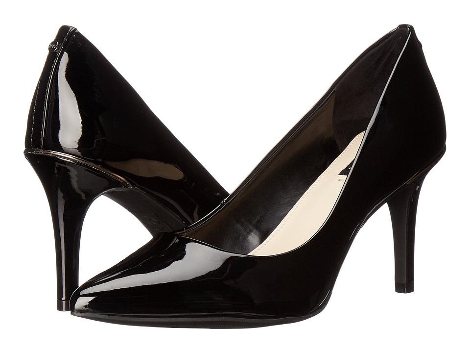 Jones New York Delta (Black Patent) Women