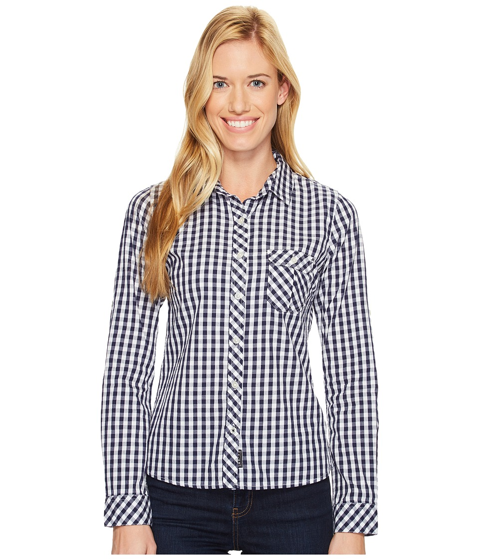 Outdoor Research - Chelsea Long Sleeve Shirt (Night) Women's Clothing