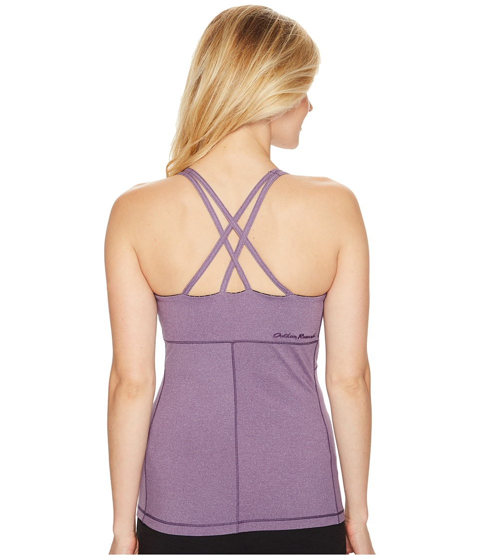 Outdoor Research Nuance Tank Top (Fig) Women