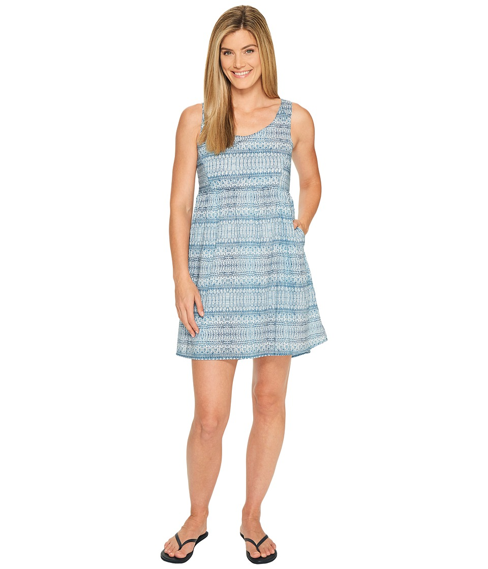 Outdoor Research - Celestial Dress (Oasis) Women's Clothing