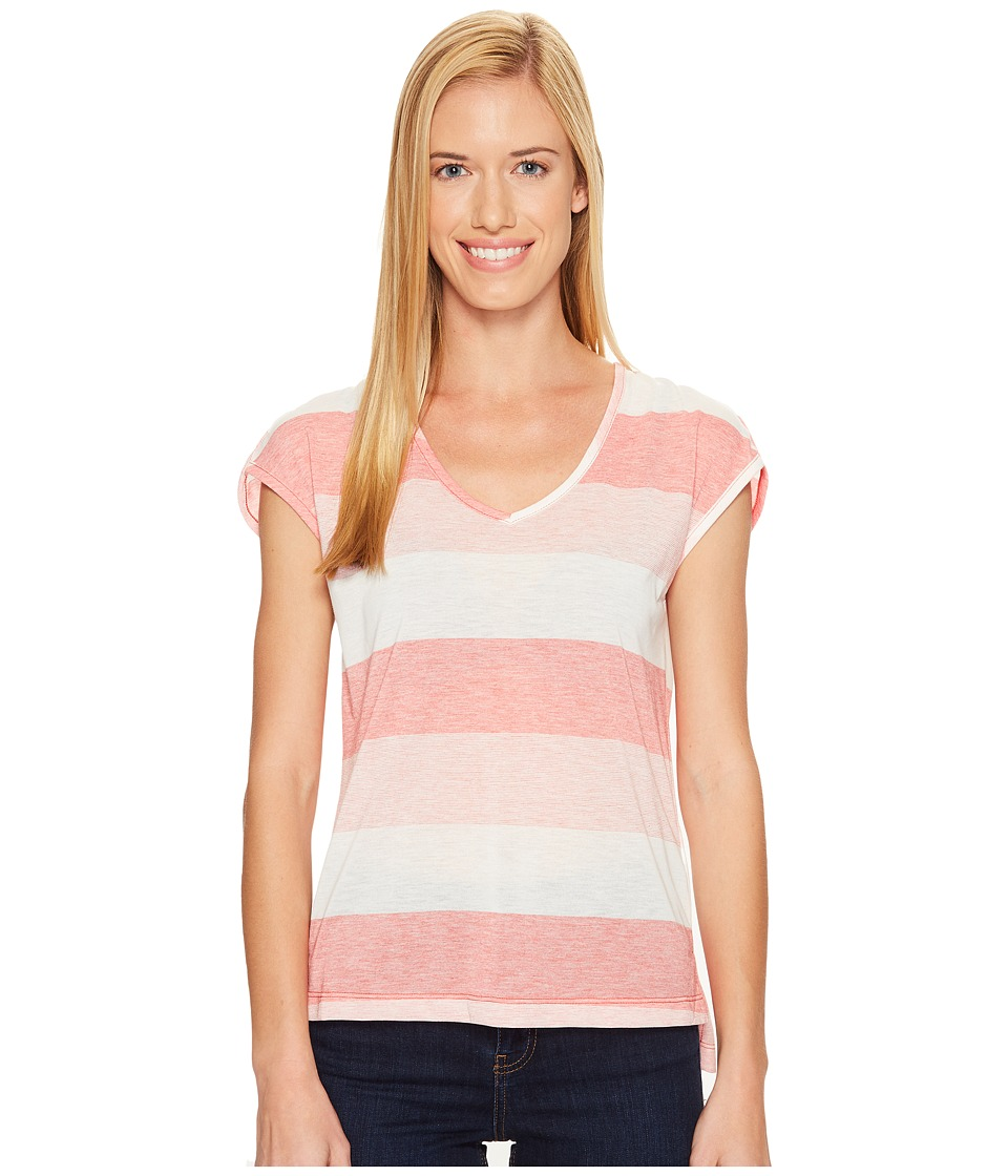 Outdoor Research - Isabel Short Sleeve Tee (Flame) Women's T Shirt