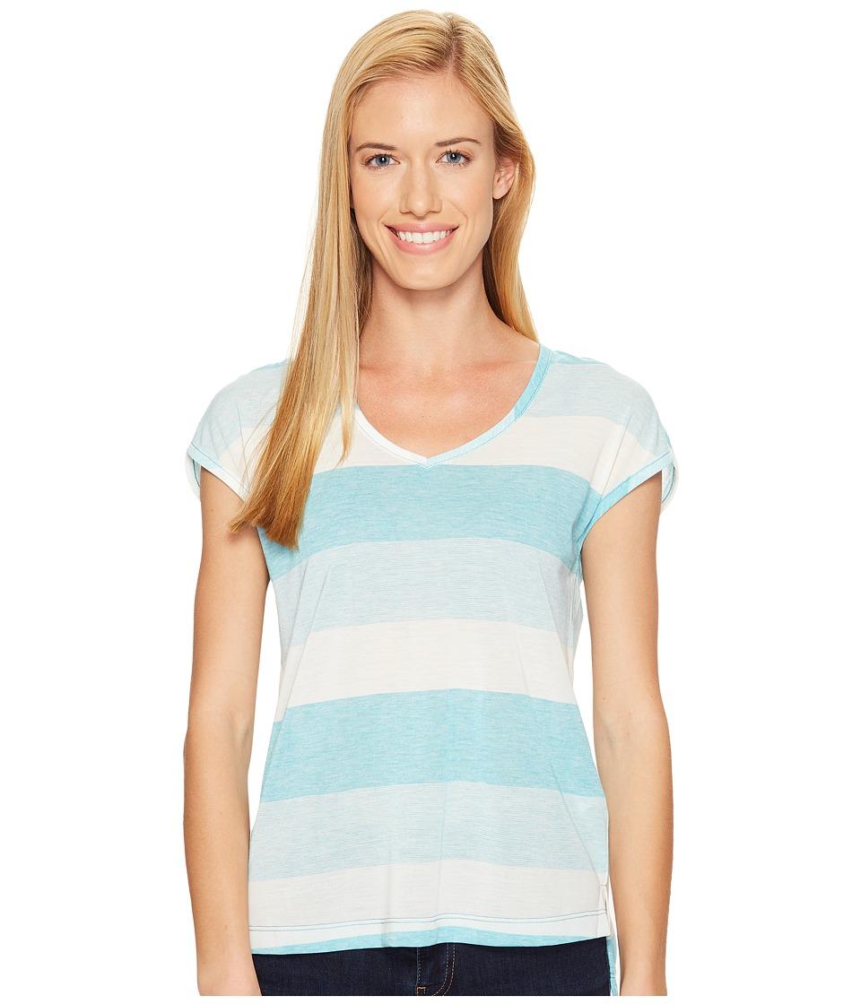 Outdoor Research - Isabel Short Sleeve Tee (Typhoon) Women's T Shirt