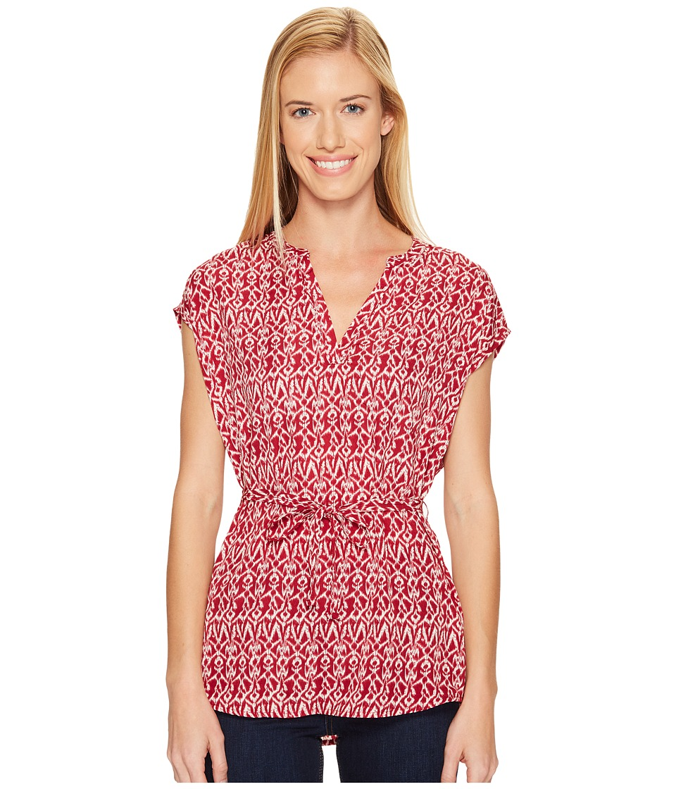 Outdoor Research - Moon Dance Tunic (Sangria) Women's Clothing