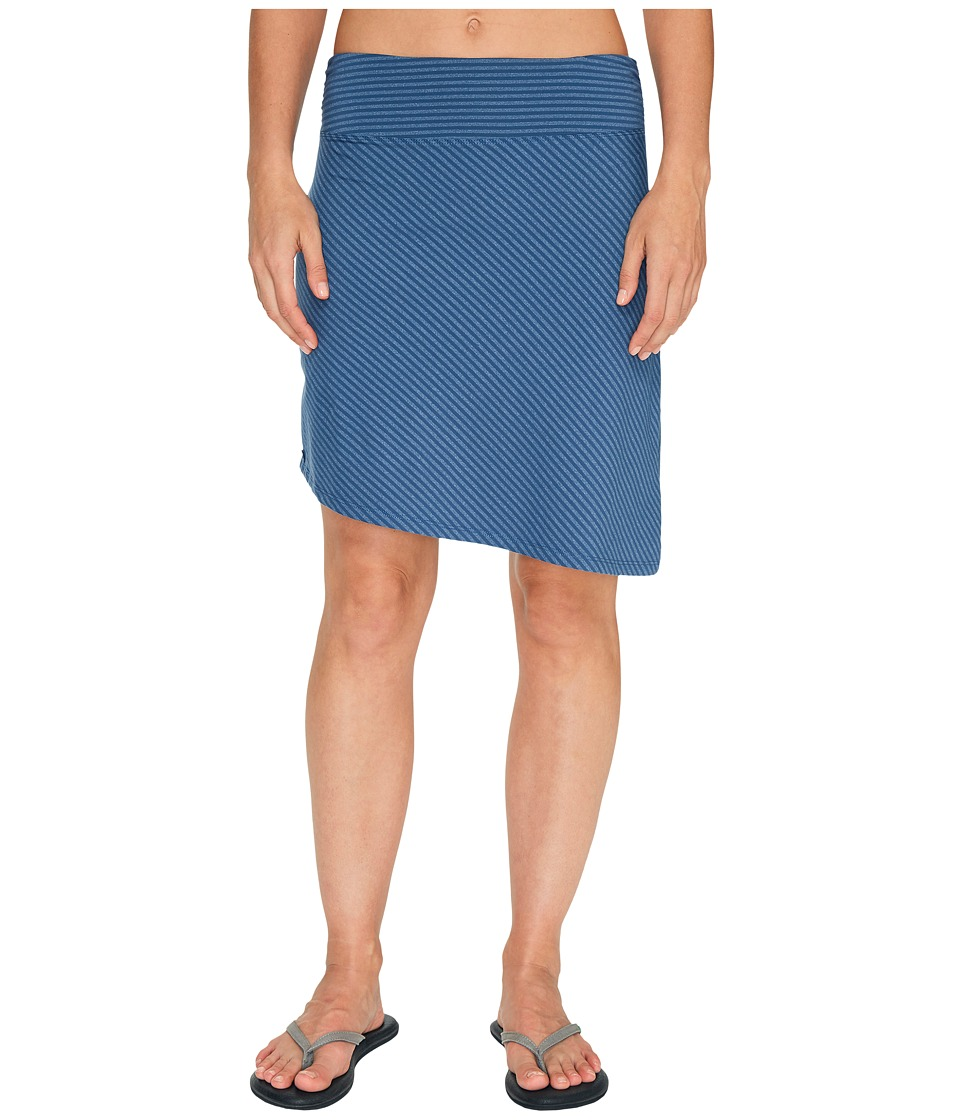 Outdoor Research Bryn Skirt (Cornflower) Women