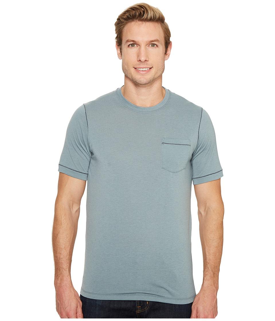Outdoor Research Sandbar Short Sleeve Tee (Shade) Men
