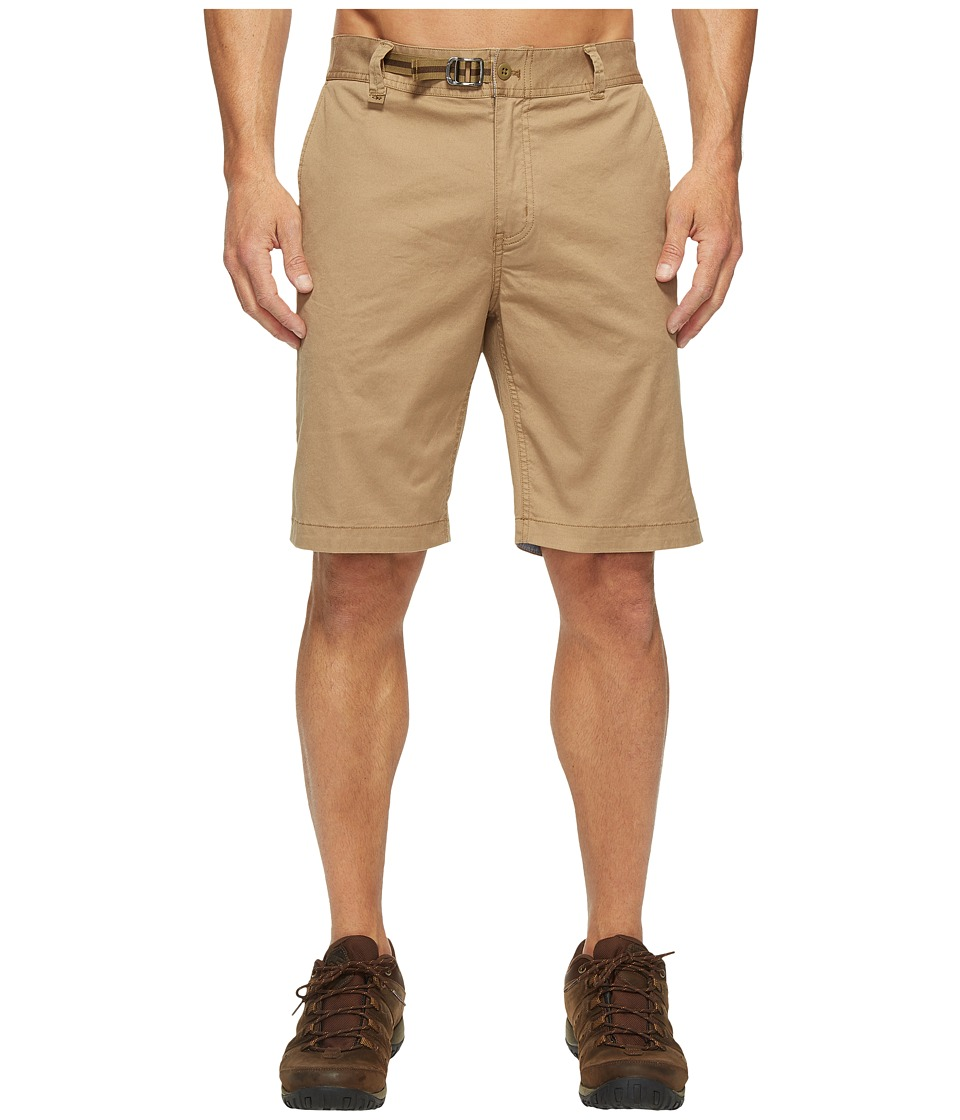 Outdoor Research - Biff Shorts (Cafe) Men's Shorts