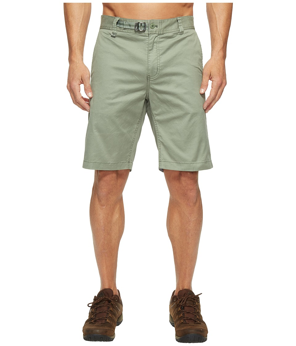 Outdoor Research - Biff Shorts (Sage Green) Men's Shorts