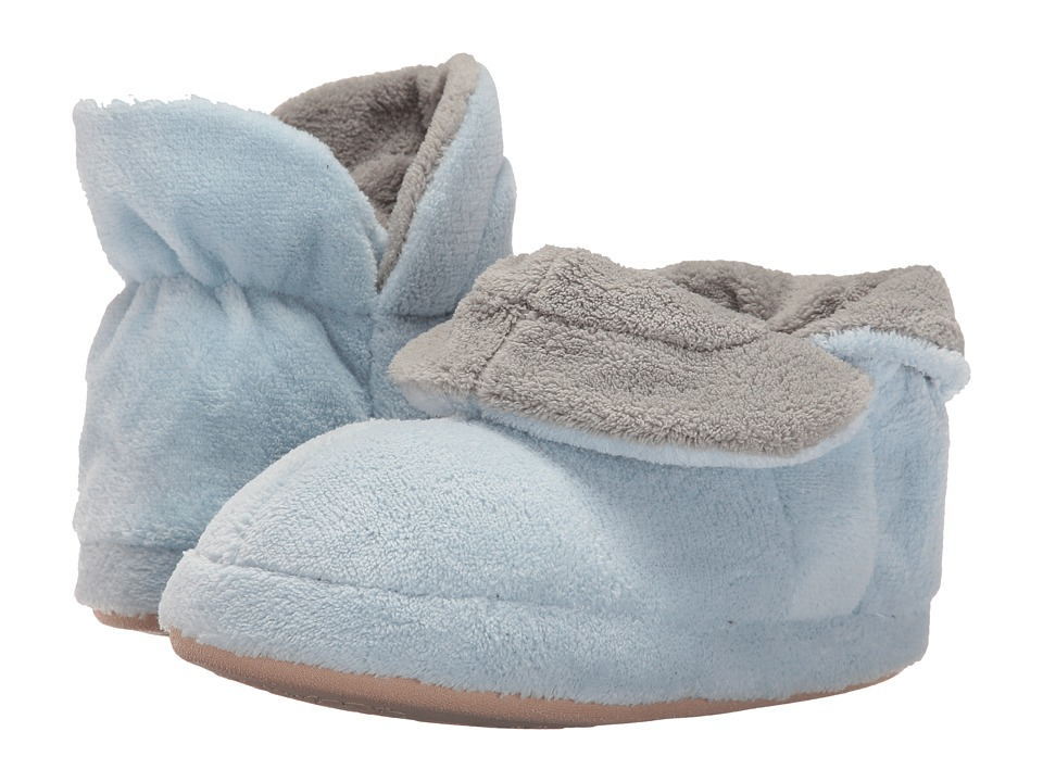 Patricia Green - Cozy (Blue) Women's Slippers