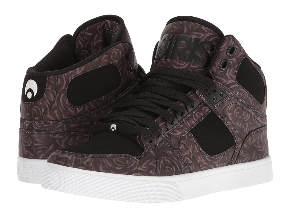Osiris - NYC83 VLC (Abel/Money/Rose) Men's Skate Shoes