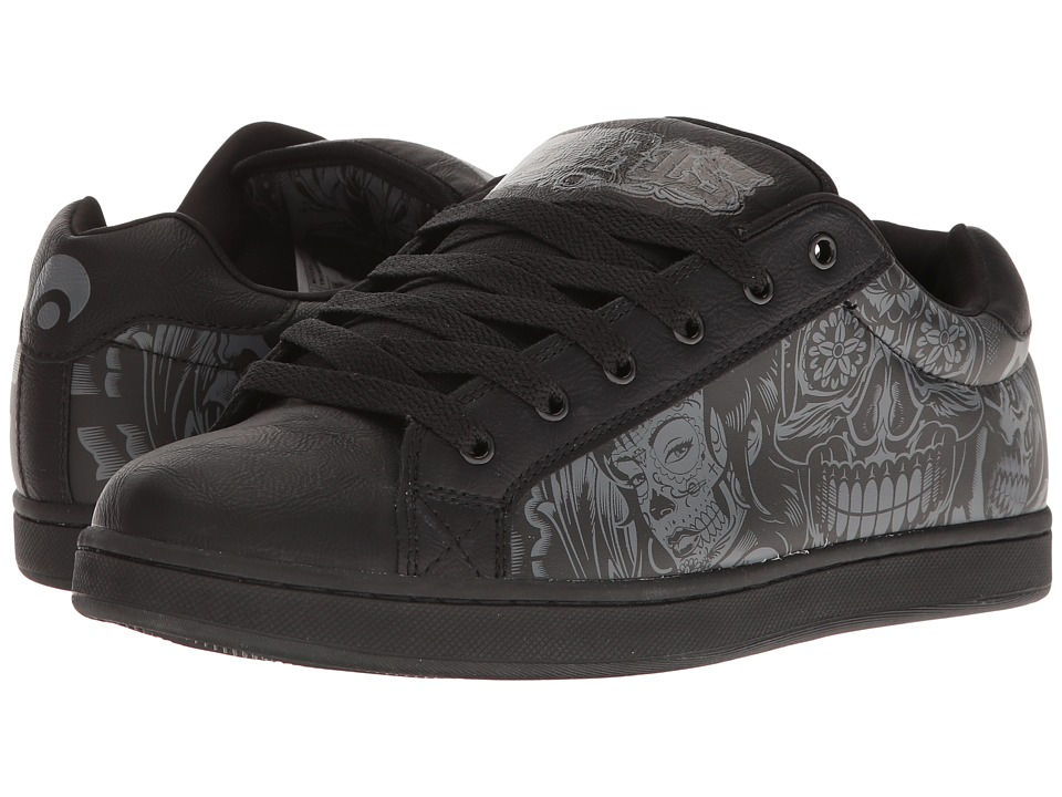 Osiris - Troma Redux (Maxx242/Tres) Men's Skate Shoes