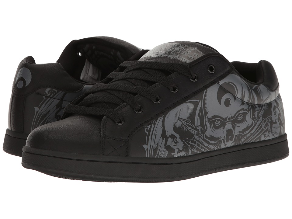 Osiris - Troma Redux (Maxx242/Rip) Men's Skate Shoes