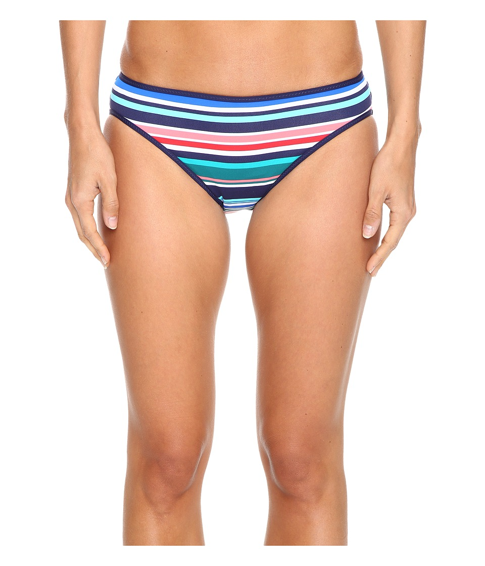 Tommy Bahama Fete Reversible Hipster Bottom (Mare Navy) Women