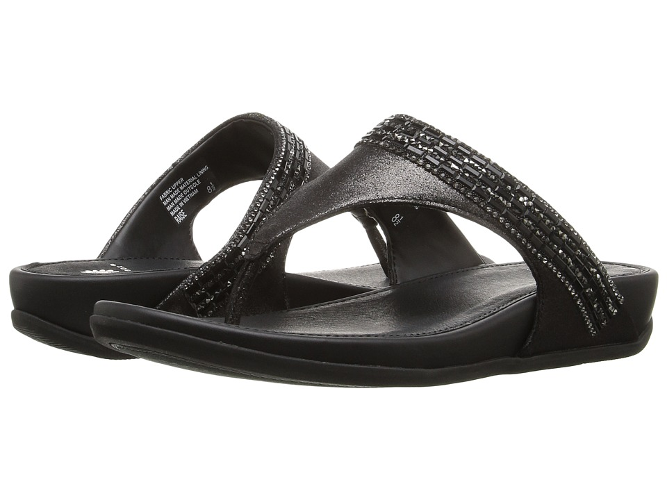 Yellow Box - Raise (Black) Women's Sandals
