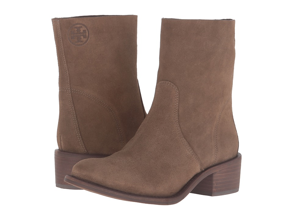 Tory Burch - Siena Bootie (River Rock) Women's Boots