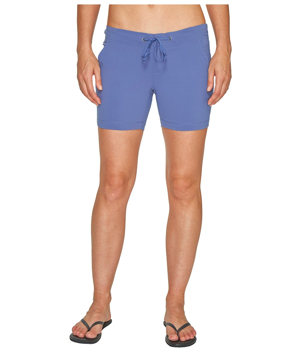 Columbia - Anytime Outdoor Shorts (Bluebell) Women's Shorts