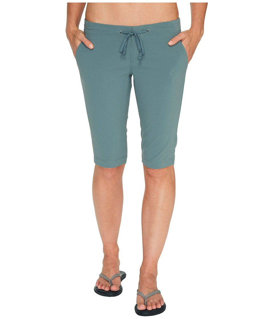 Columbia - Anytime Outdoor Long Short (Pond) Women's Shorts