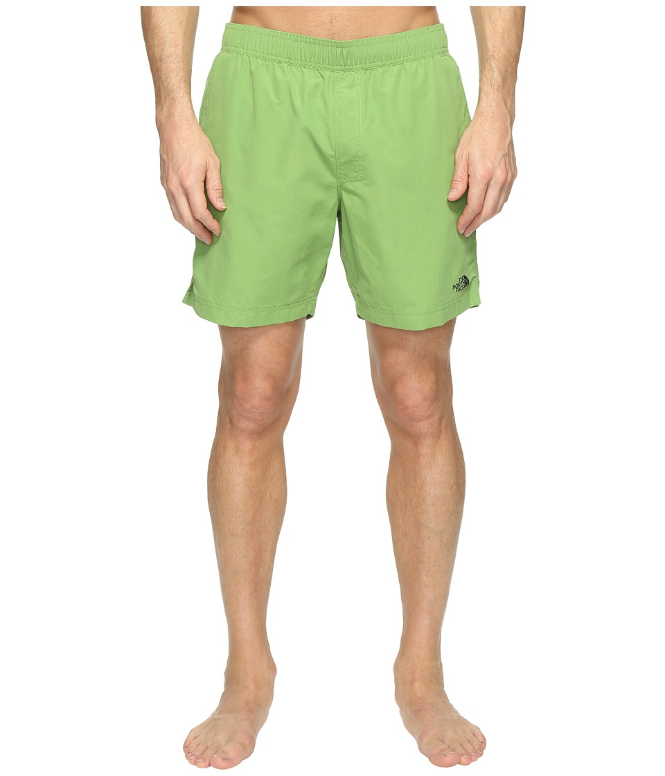 The North Face - Class V Pull-On Trunk (Fluorite Green (Prior Season)) Men's Swimwear