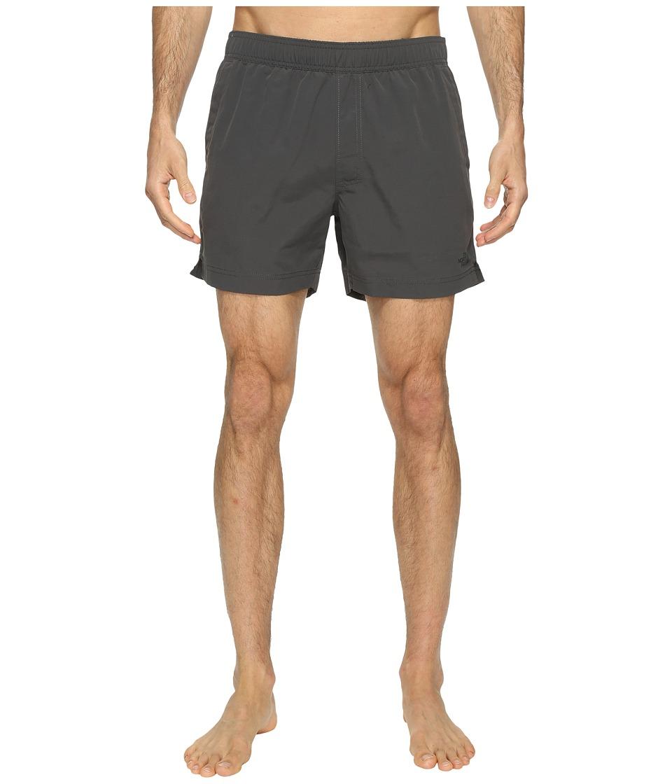 The North Face - Class V Pull-On Trunk - Short (Asphalt Grey (Prior Season)) Men's Swimwear