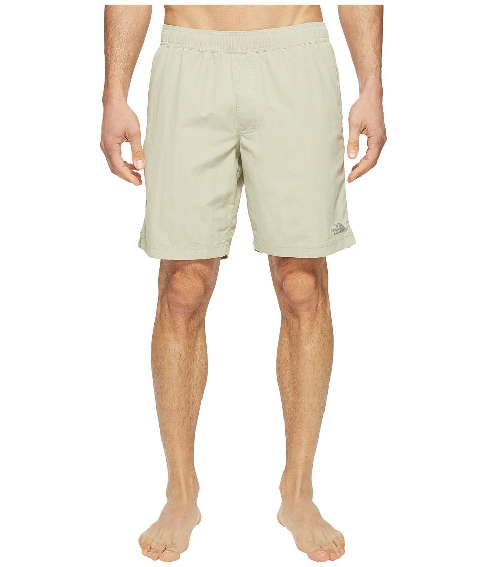 The North Face - Class V Pull-On Trunk - Long (Granite Bluff Tan (Prior Season)) Men's Swimwear