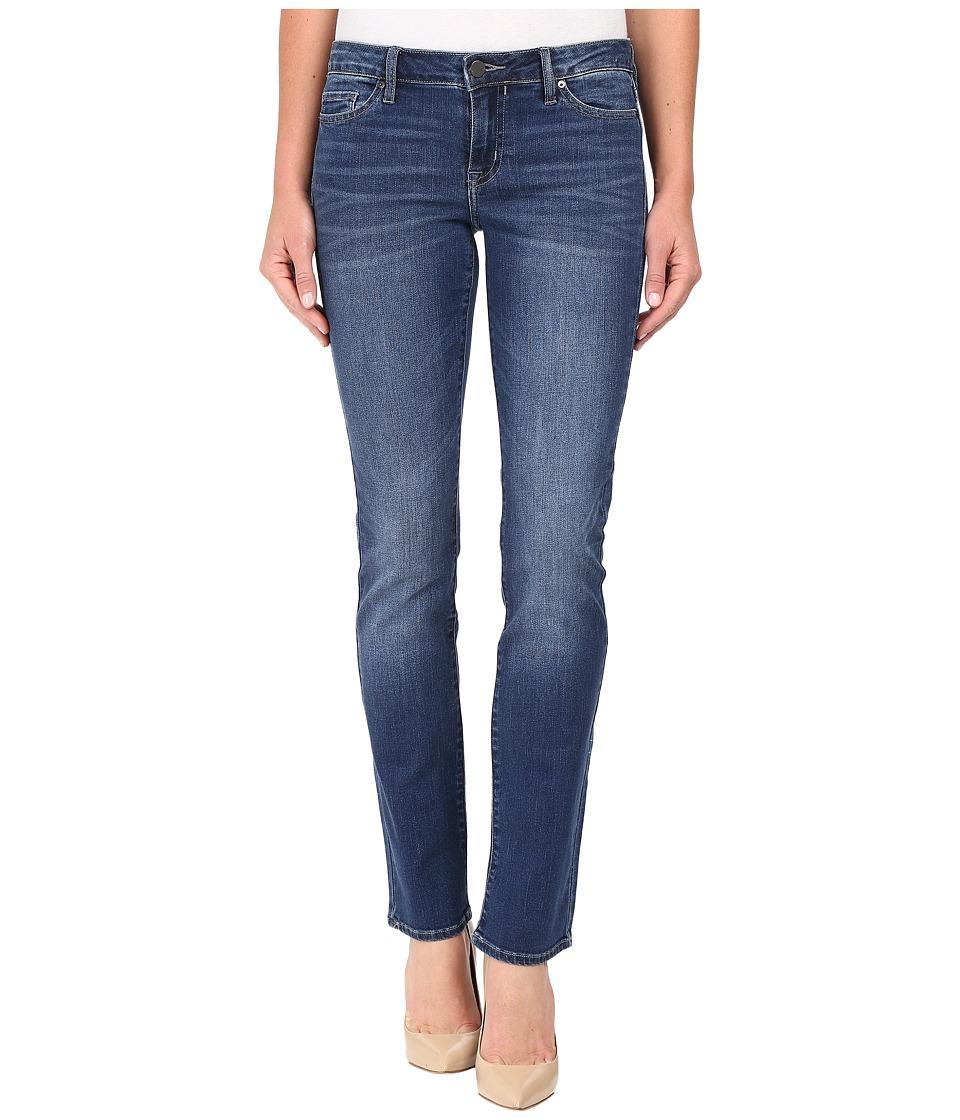 Calvin Klein Jeans - Straight Jeans in Dinner Date (Dinner Date) Women's Jeans