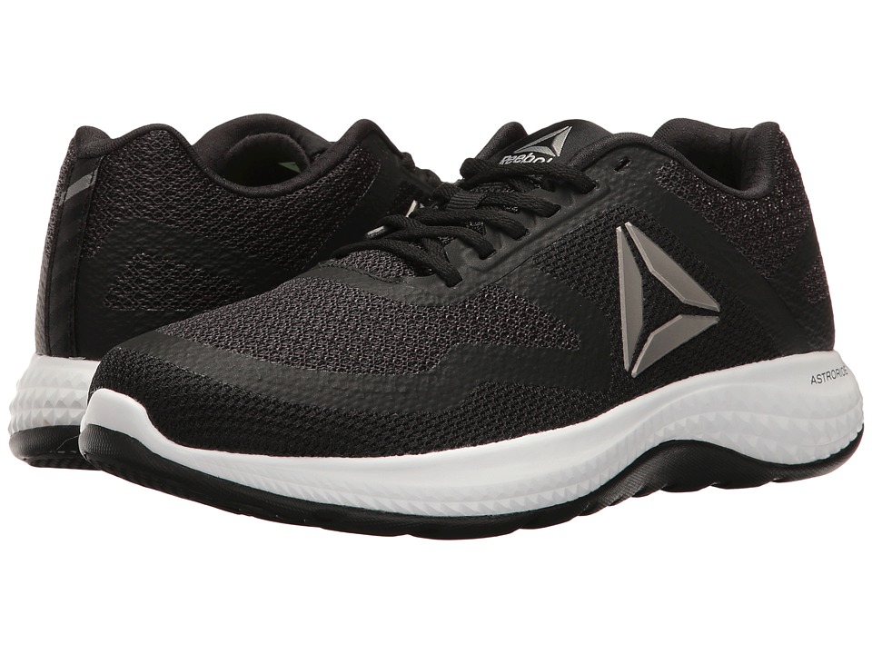Reebok - Astroride 2D (Black/Coal/Pewter/White) Women's Running Shoes