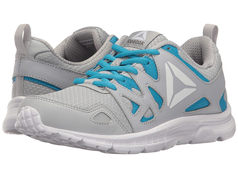 Reebok - Run Supreme 3.0 MT (Cloud Grey/Caribbean Teal/Asteroid Dust) Women's Running Shoes