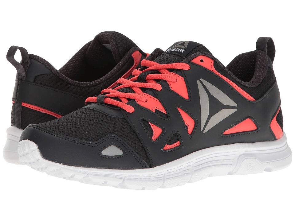 Reebok Run Supreme 3.0 MT (Lead/Fire Coral/Pewter) Women