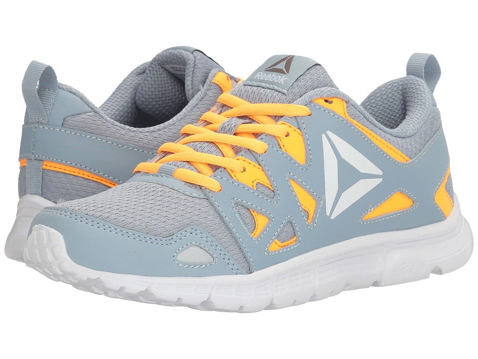 Reebok - Run Supreme 3.0 MT (Gable Grey/Fire Spark/White) Women's Running Shoes