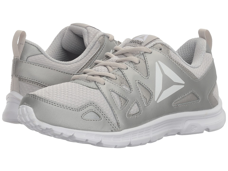 Reebok - Run Supreme 3.0 MT (Skull Grey/Silver/White) Women's Running Shoes