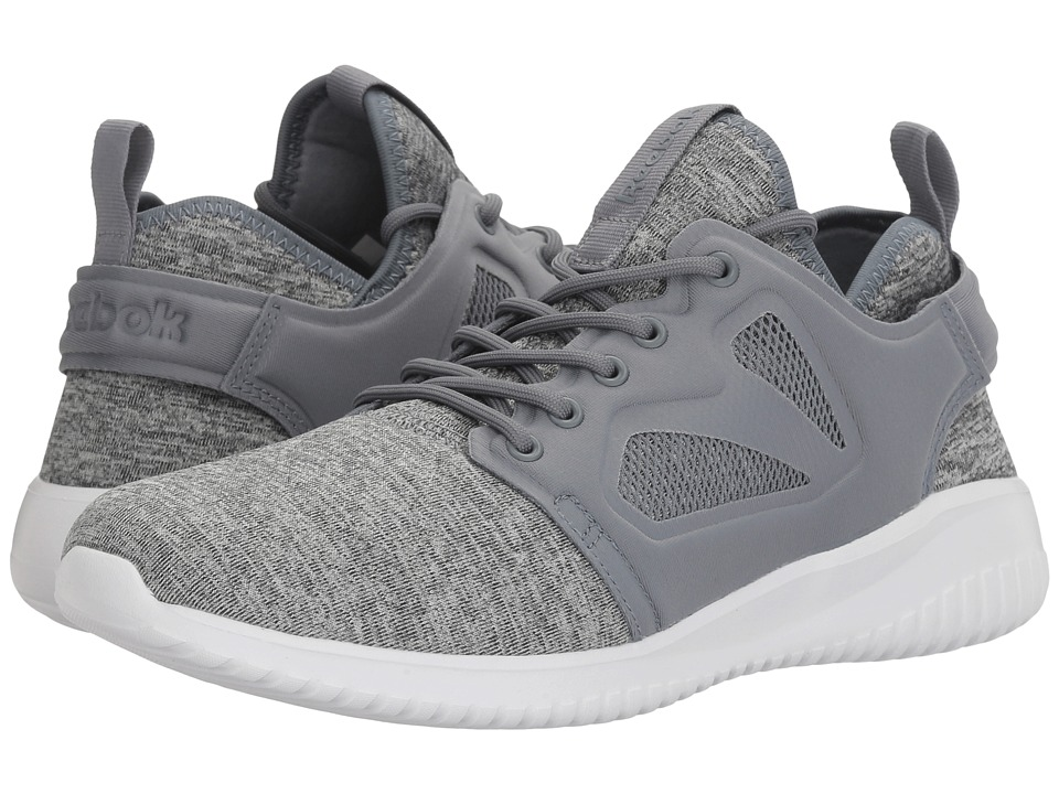 Reebok - Skycush Evolution Lux (Asteroid Dust/White) Women's Shoes