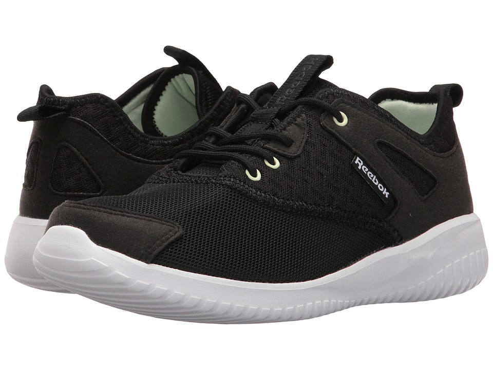 Reebok Stylescape 2.0 Arch (Black/Dark Grey Heather Solid Grey/White/Cool Sage) Women