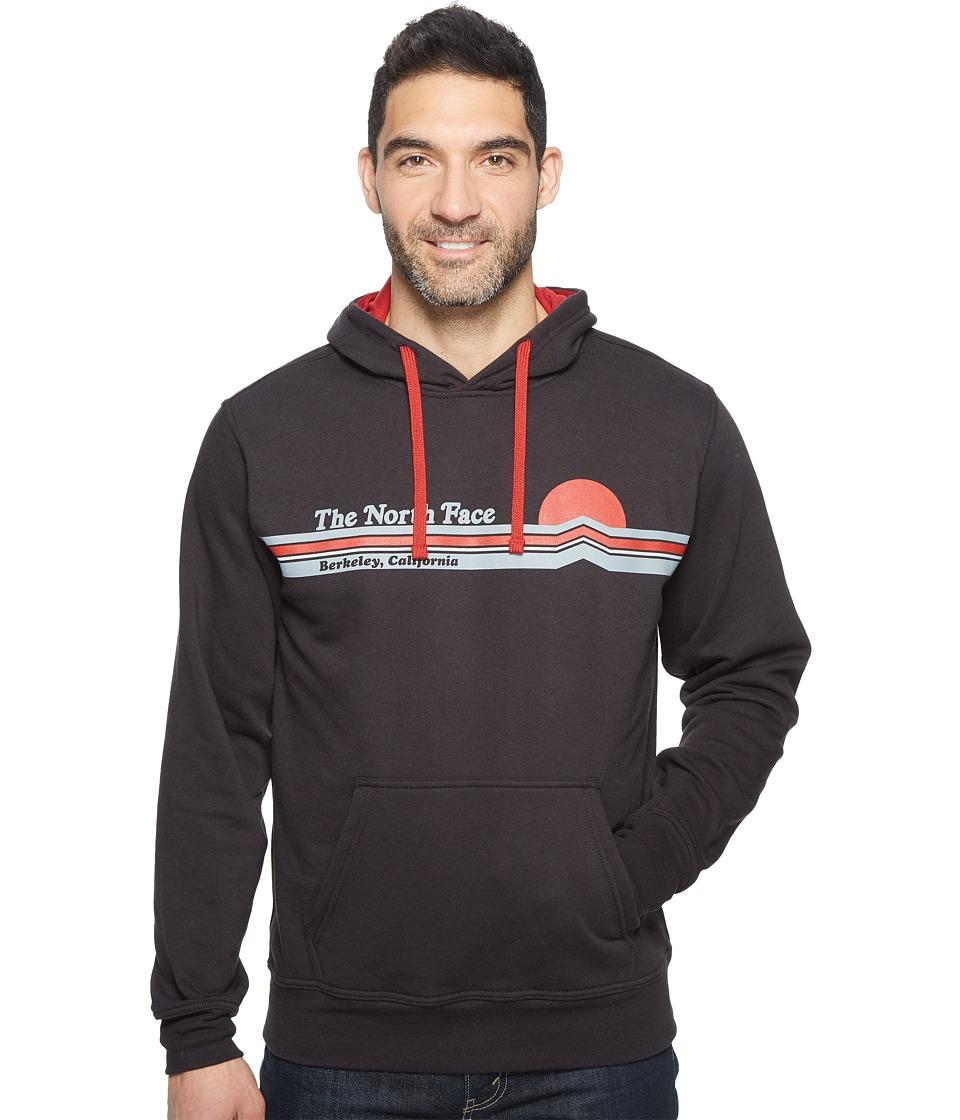 The North Face - Tequila Sunset Hoodie (TNF Black (Prior Season)) Men's Sweatshirt