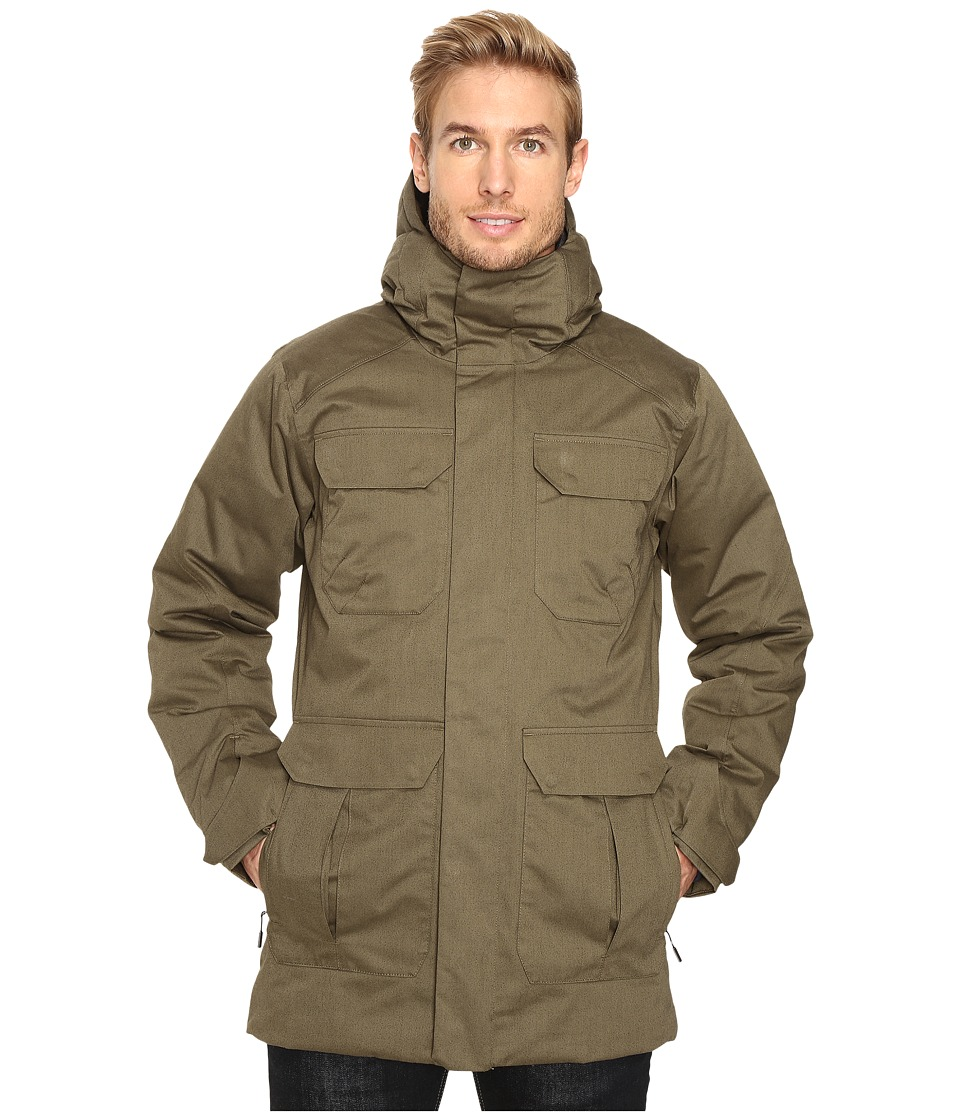 NAU - Oslo Down Jacket (Surplus) Men's Coat