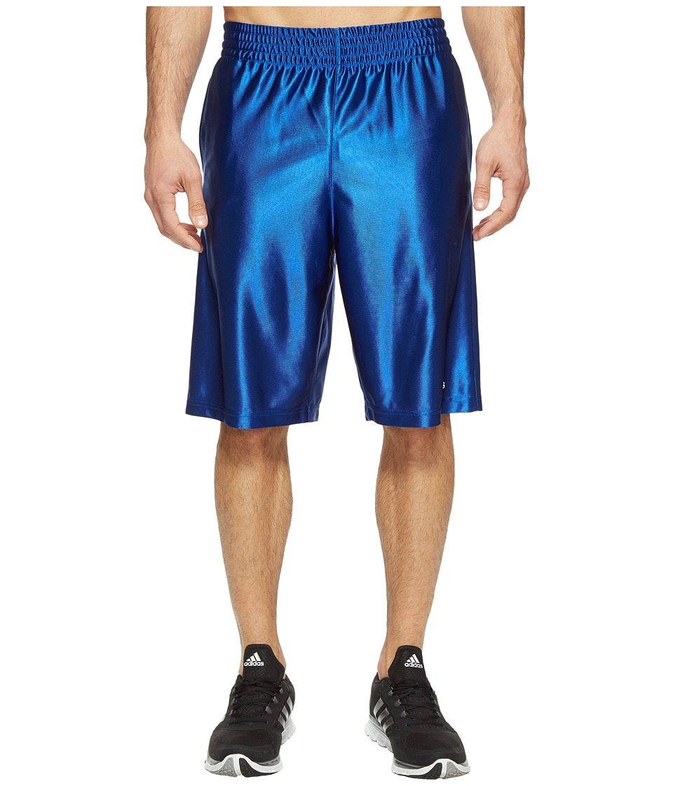 adidas - Basic Shorts 2 (Collegiate Royal) Men's Shorts