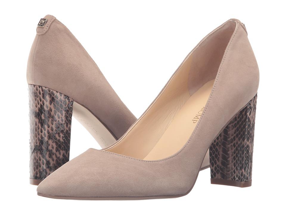 Ivanka Trump - Katies (Sughero/Kid Suede) High Heels
