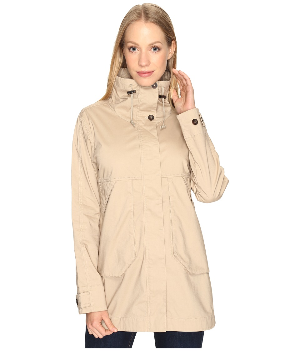 NAU - Introvert Jacket (Khaki) Women's Coat