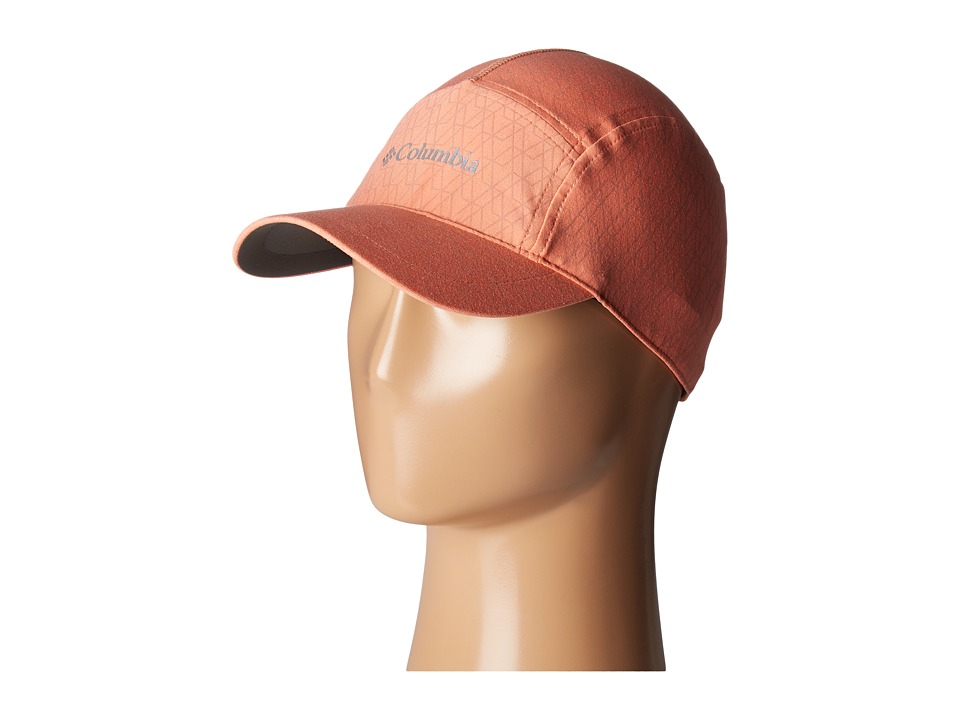 Columbia - Trail Flash Running Hat (Lychee) Caps