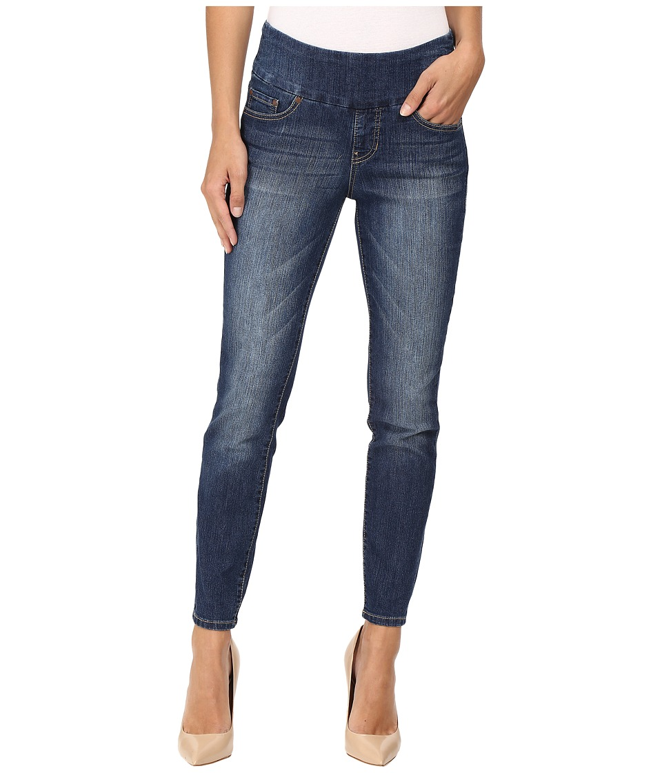 Jag Jeans - Amelia Pull-On Slim Ankle Comfort Denim in Durango Wash (Durango Wash) Women's Jeans