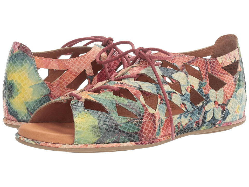 Gentle Souls - Betsi (Multi) Women's Shoes