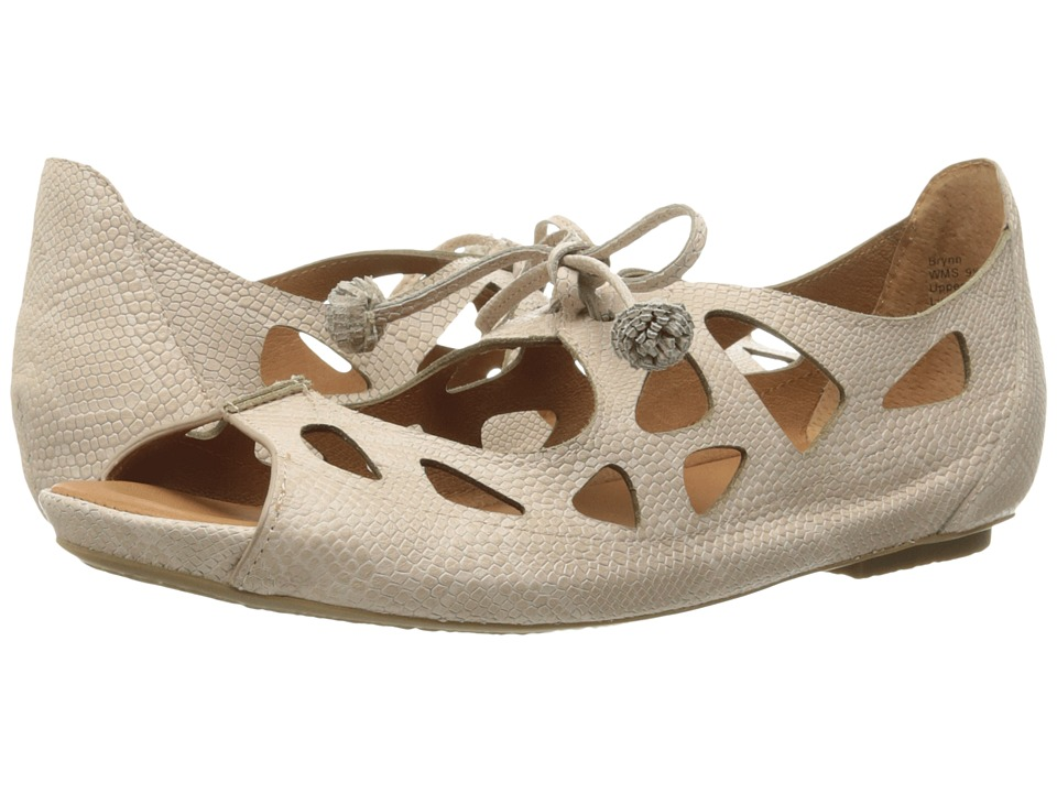 Gentle Souls - Brynn (Nude) Women's Shoes